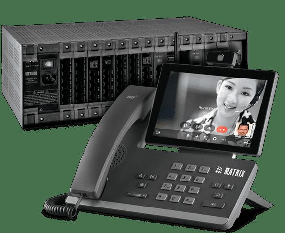 matrix telecom